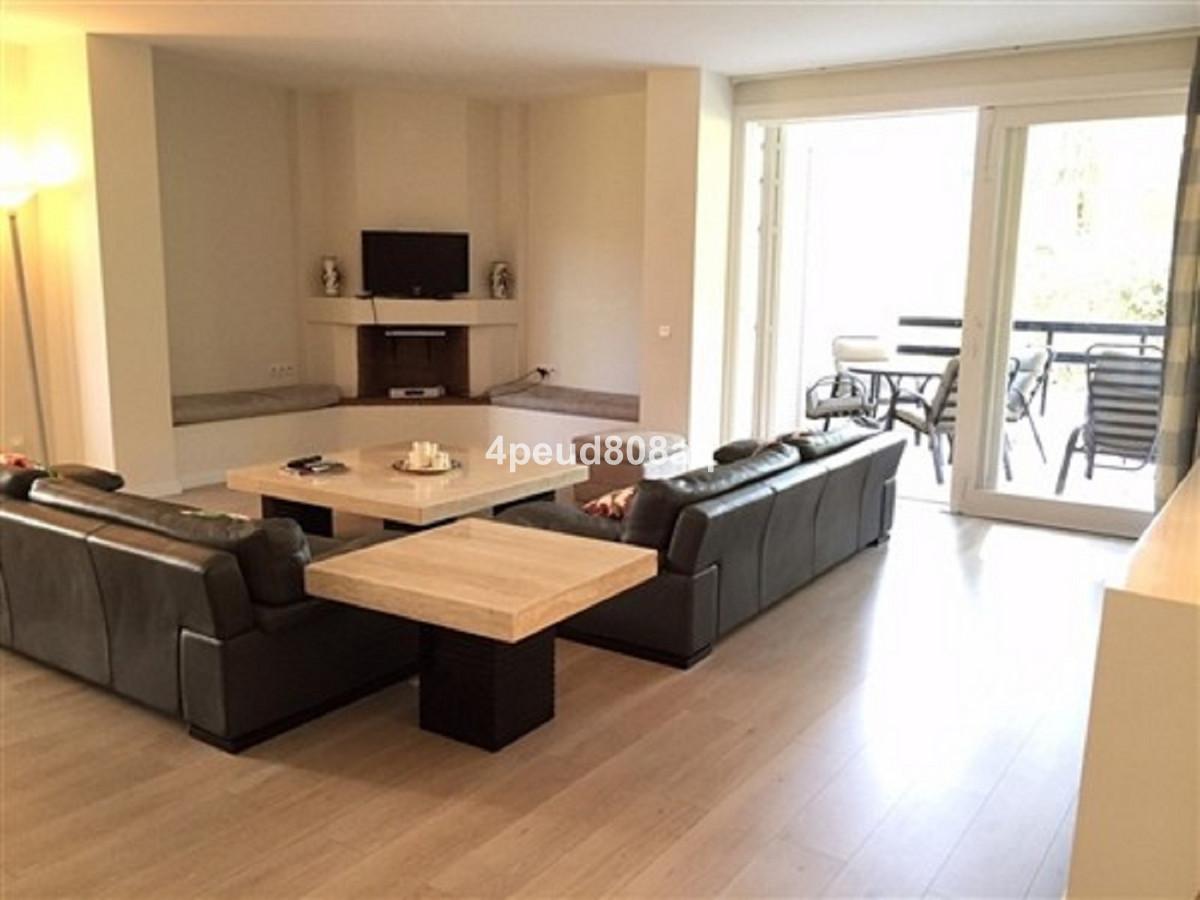 Apartamento en Venta en Los Monteros – R3576613