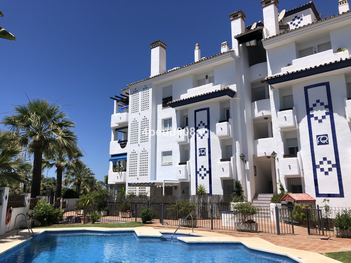 West facing fully furnished 2 bedroom duplex penthouse with 2 en-suite bathrooms & 1 guest cloak,Spain