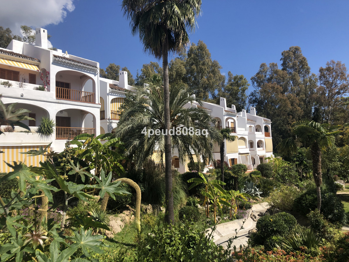 Penthouse Til salg i Nueva Andalucía R3388330