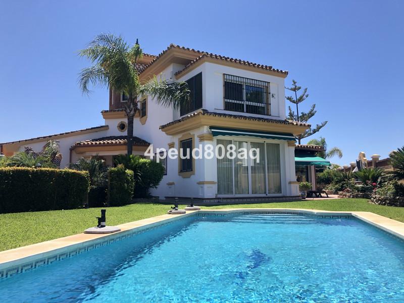 Immobilien El Rosario 12