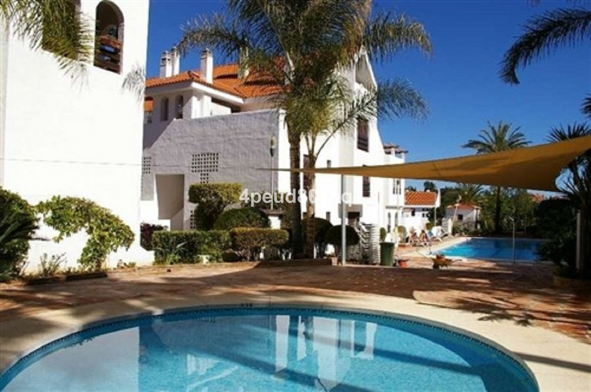 East facing fully furnished 1st floor (no lift) apartment with morning sun comprising 2 bedrooms, 2 ,Spain