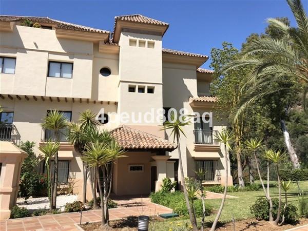 Apartamento  Planta Baja en venta   en Río Real
