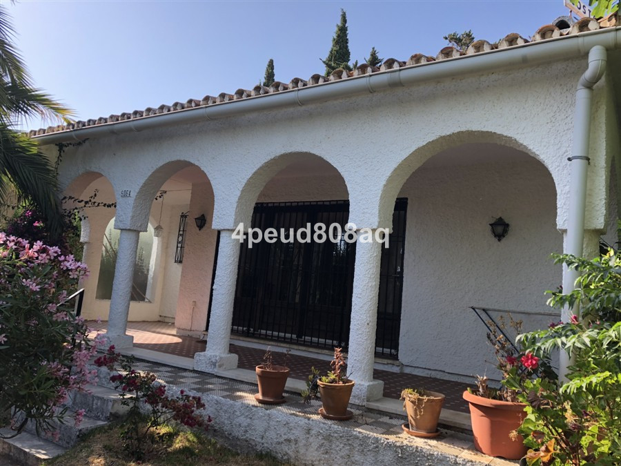 Bungalow in Marbella R3223711