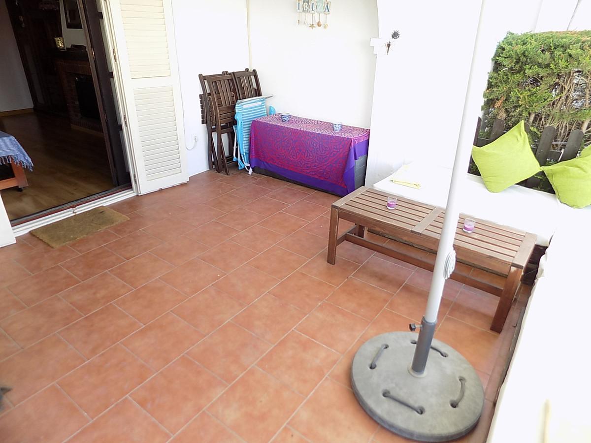 Rijhuis te koop in Mijas Golf R3677228