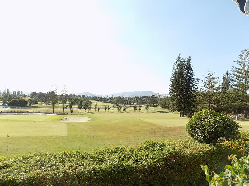 Maisons Mijas Golf 7