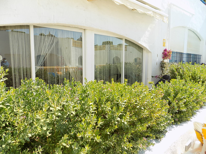 Middle Floor Apartment in Mijas Golf for sale