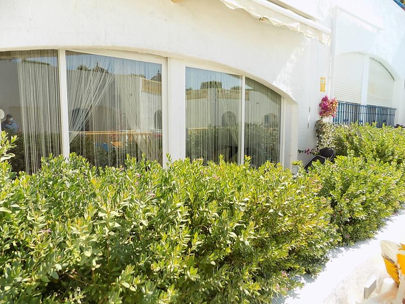 Marbella Banus Apartamento Planta Baja a la venta en Mijas Golf – R3336019