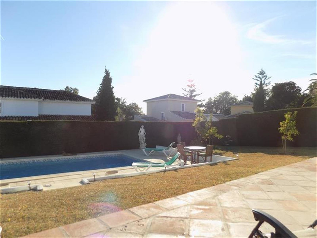 EXCLUSIVE. This absolutely beautiful villa, located within a short walk to amenities and the beach i, Spain