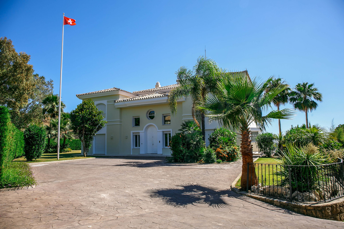 7 bedroom villa for sale la quinta