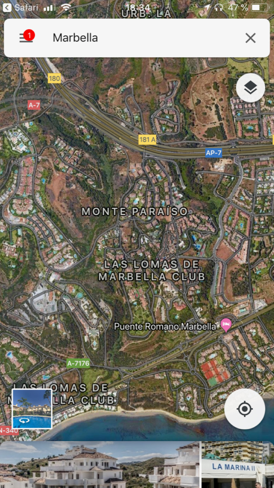 0 Bedroom Plot for sale Marbella