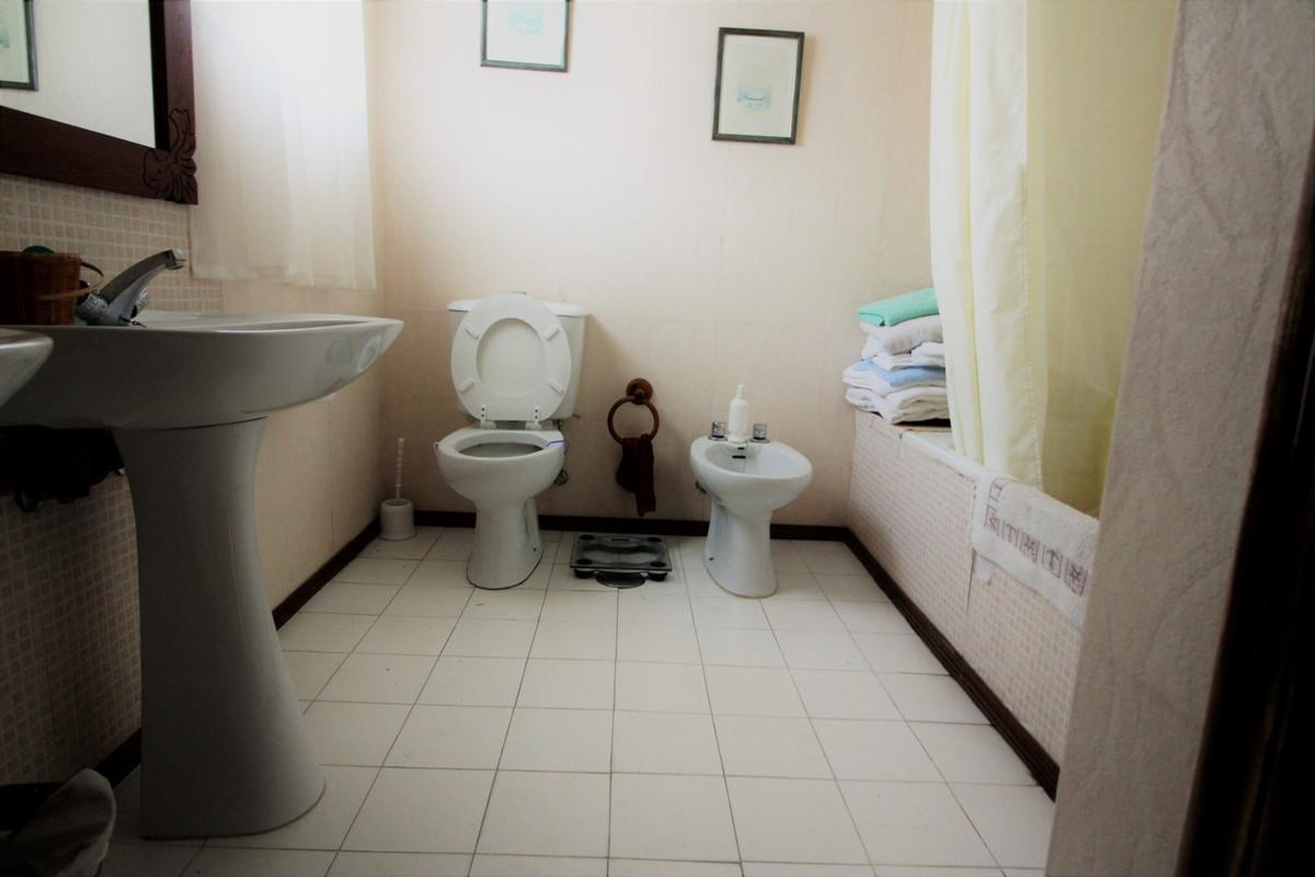 Unifamiliar con 3 Dormitorios en Venta Bel Air