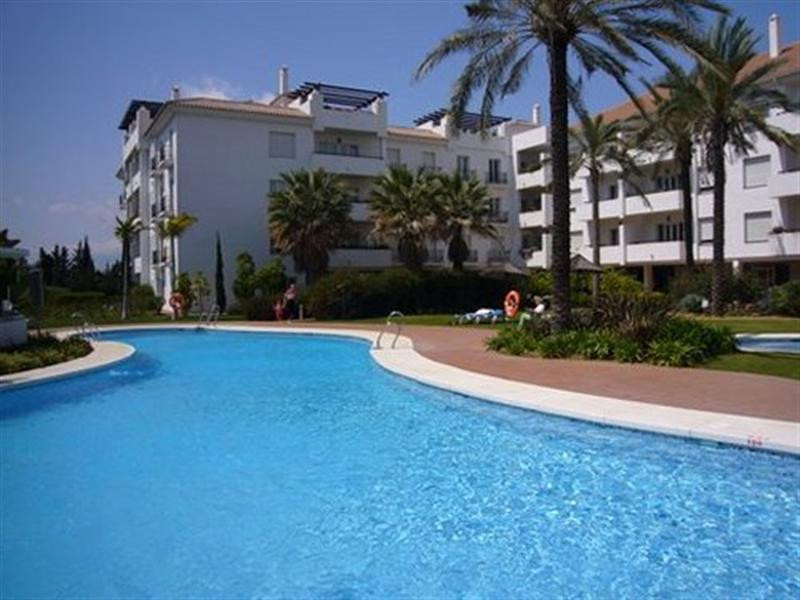 Middle Floor Apartment For Sale - Costa del Sol