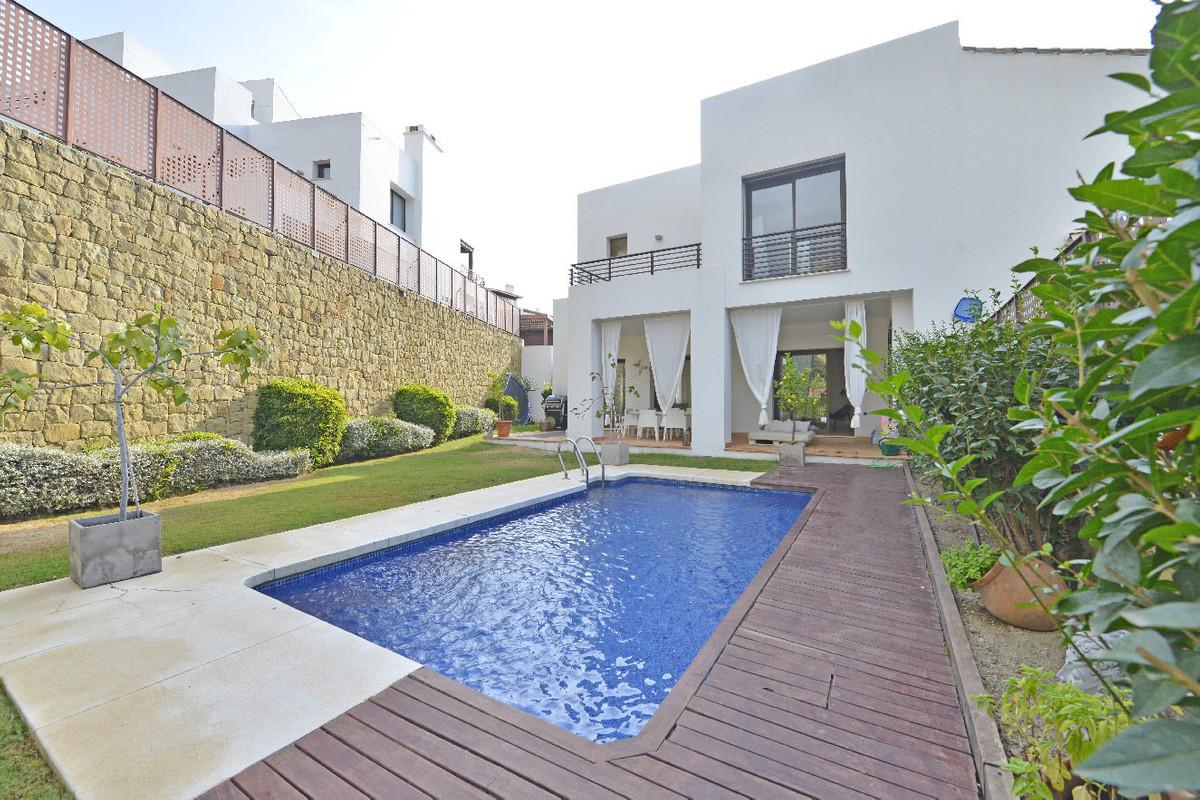 4 bedroom villa for sale benalmadena costa