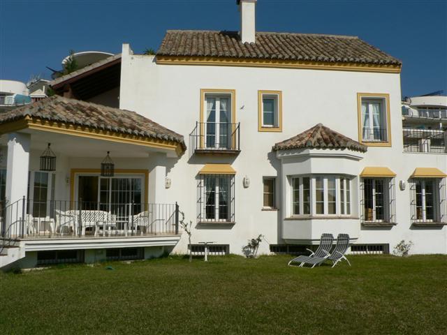 Villa Te Koop - Benamara