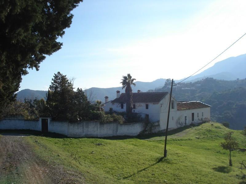 Villa Te Koop - Carratraca