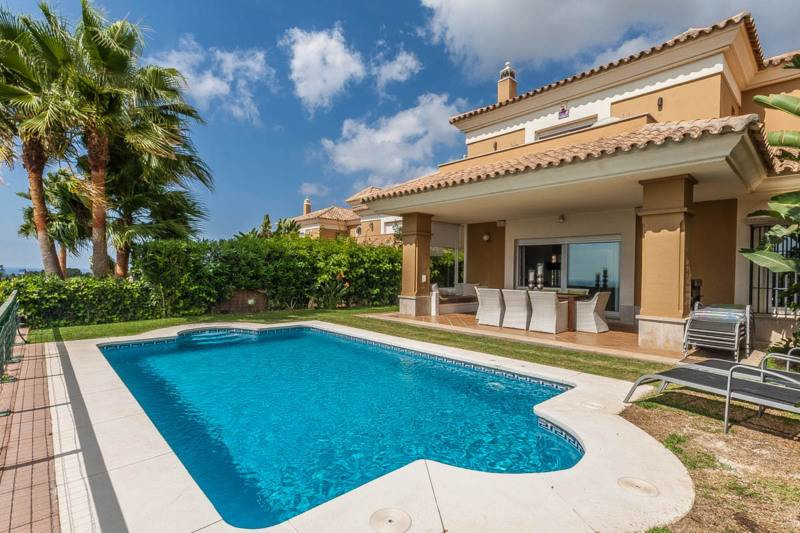 3 Bedroom Semi Detached Villa For Sale Santa Clara
