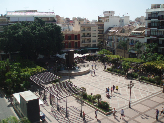 5 bed apartment for sale fuengirola