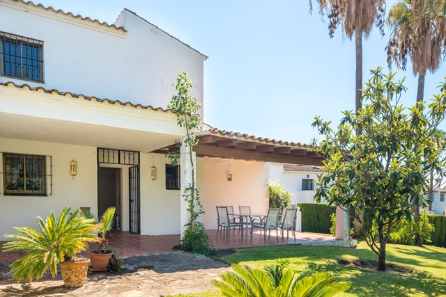 3 bed townhouse for sale atalaya