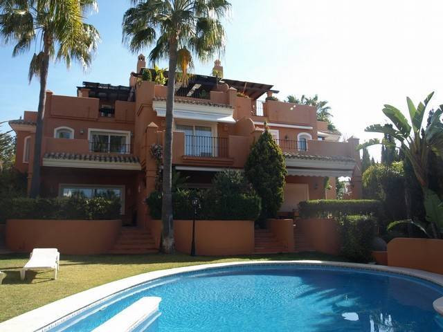 Terraced Townhouse For Sale - Costa del Sol