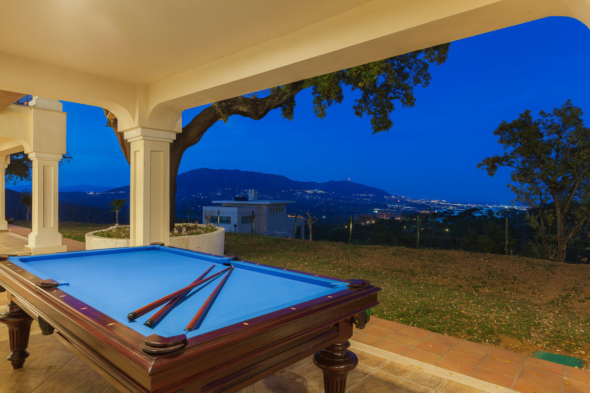 6 Bedroom Detached Villa For Sale La Mairena