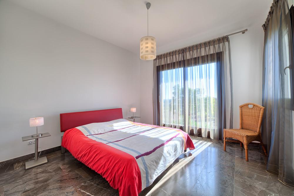 5 Bedroom Detached Villa For Sale Los Flamingos