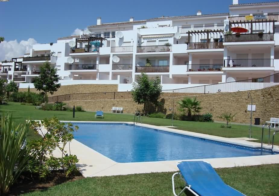 2 Bedroom Penthouse Apartment For Sale Riviera del Sol