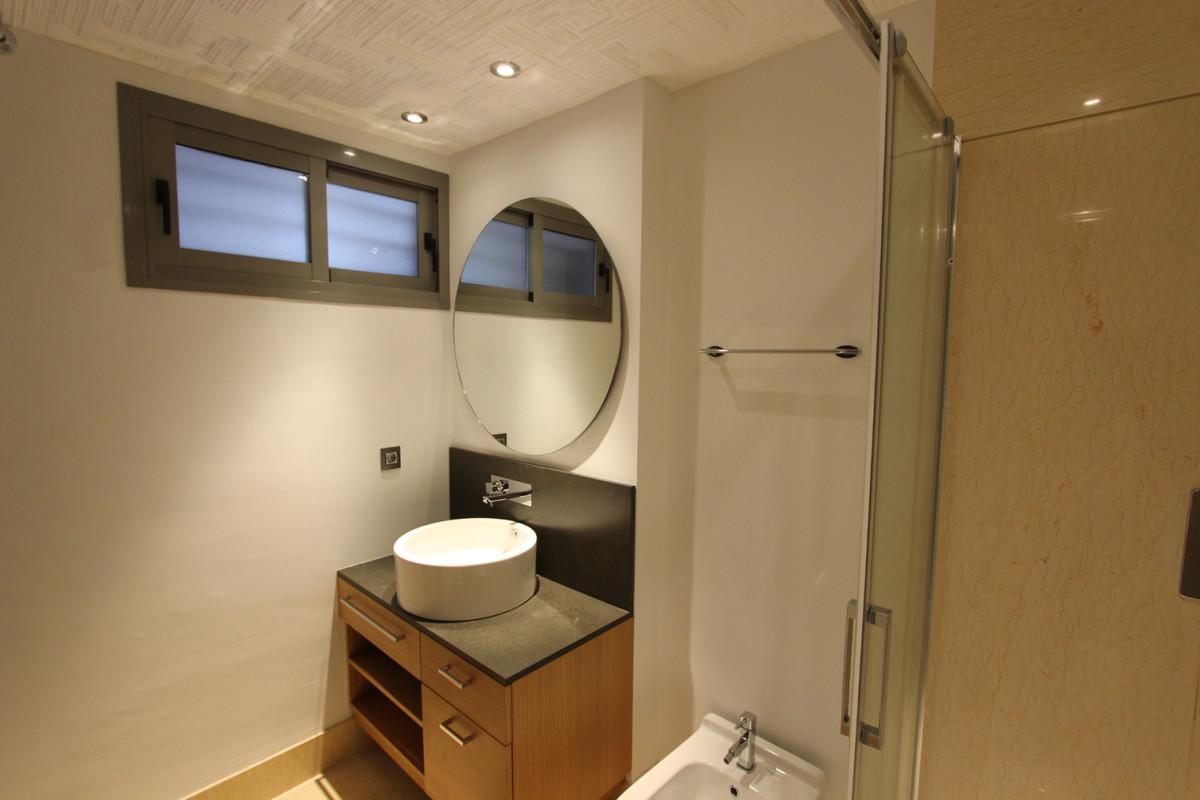 3 Dormitorio Apartamento en venta Benahavís
