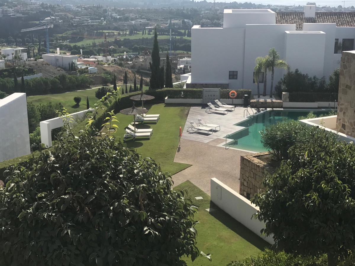 Marbella Banus Apartamento en Venta en Los Flamingos – R3263719