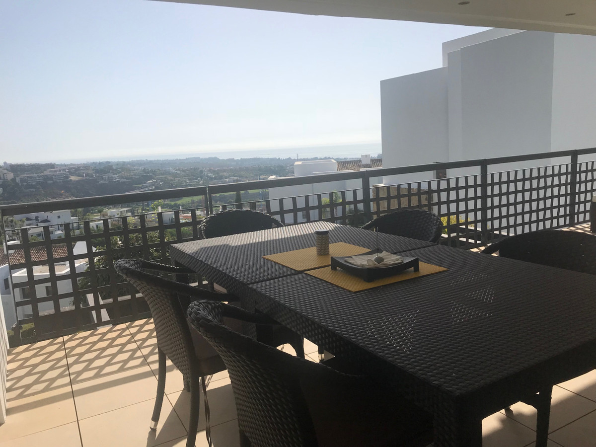 2 Bedroom Middle Floor Apartment For Sale Los Flamingos