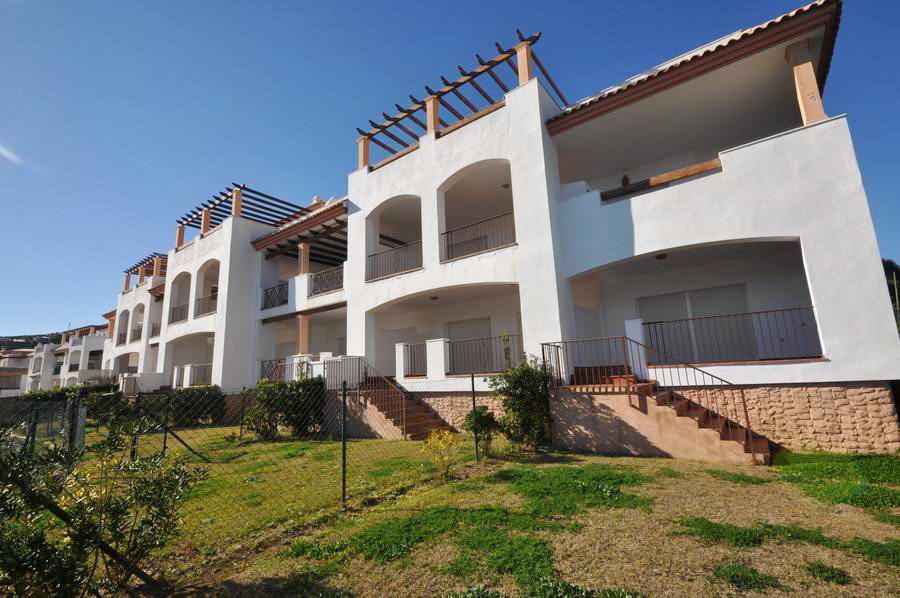 Appartement - La Alcaidesa