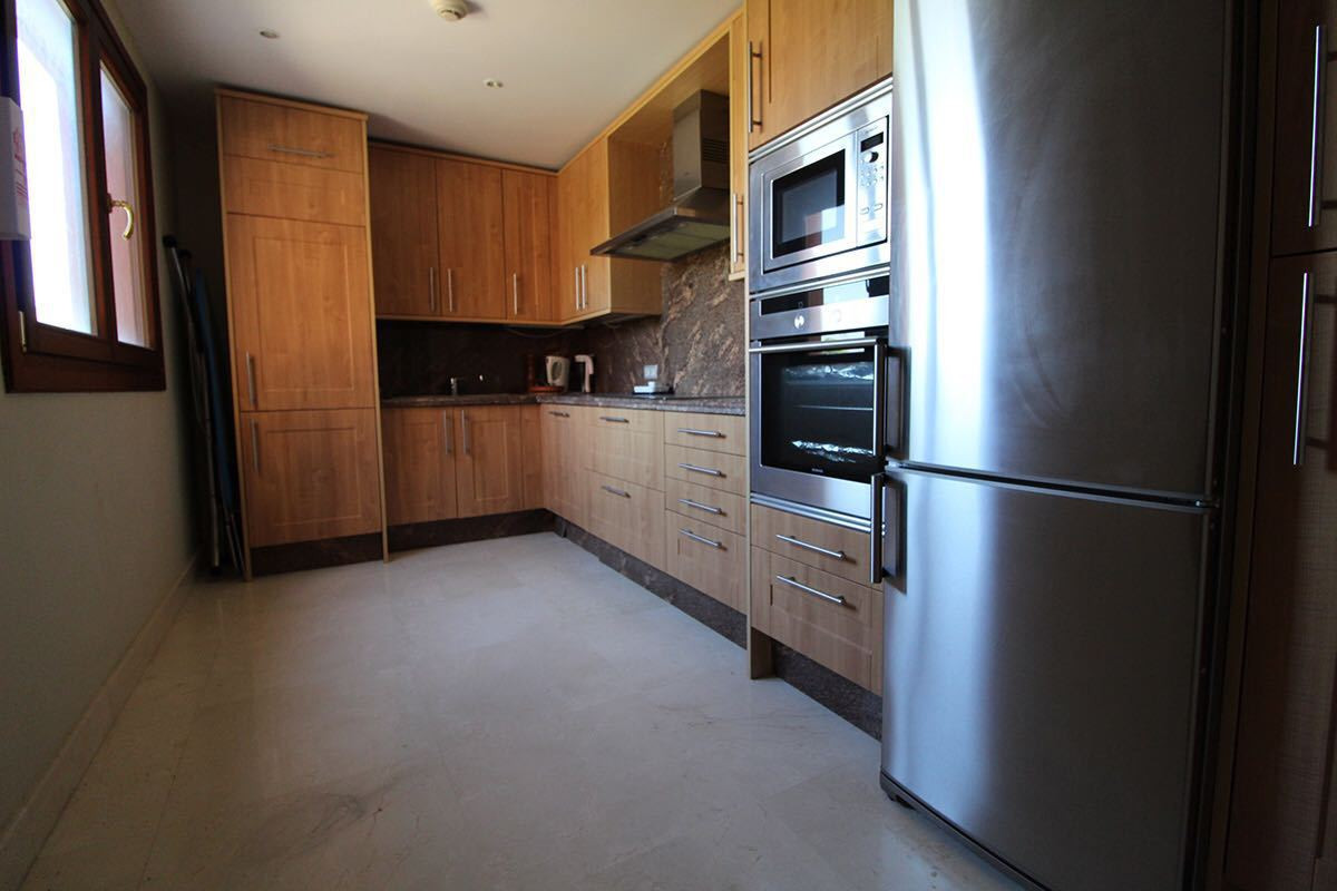 3 Bedroom Penthouse Apartment For Sale Estepona