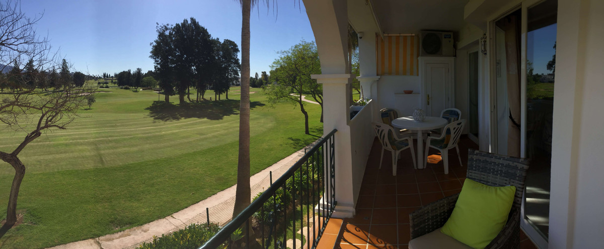 2 Bedroom Middle Floor Apartment For Sale Mijas Golf