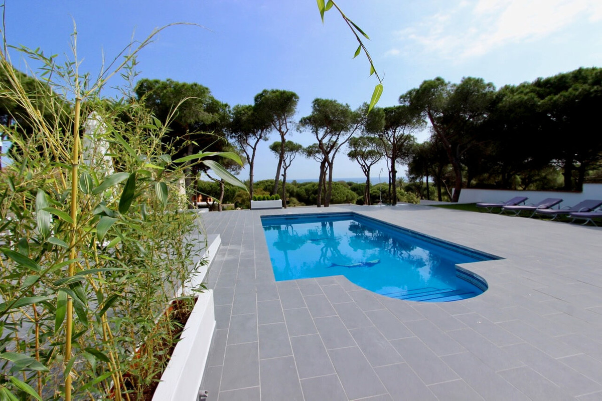 7 Bedroom Detached Villa For Sale Marbesa
