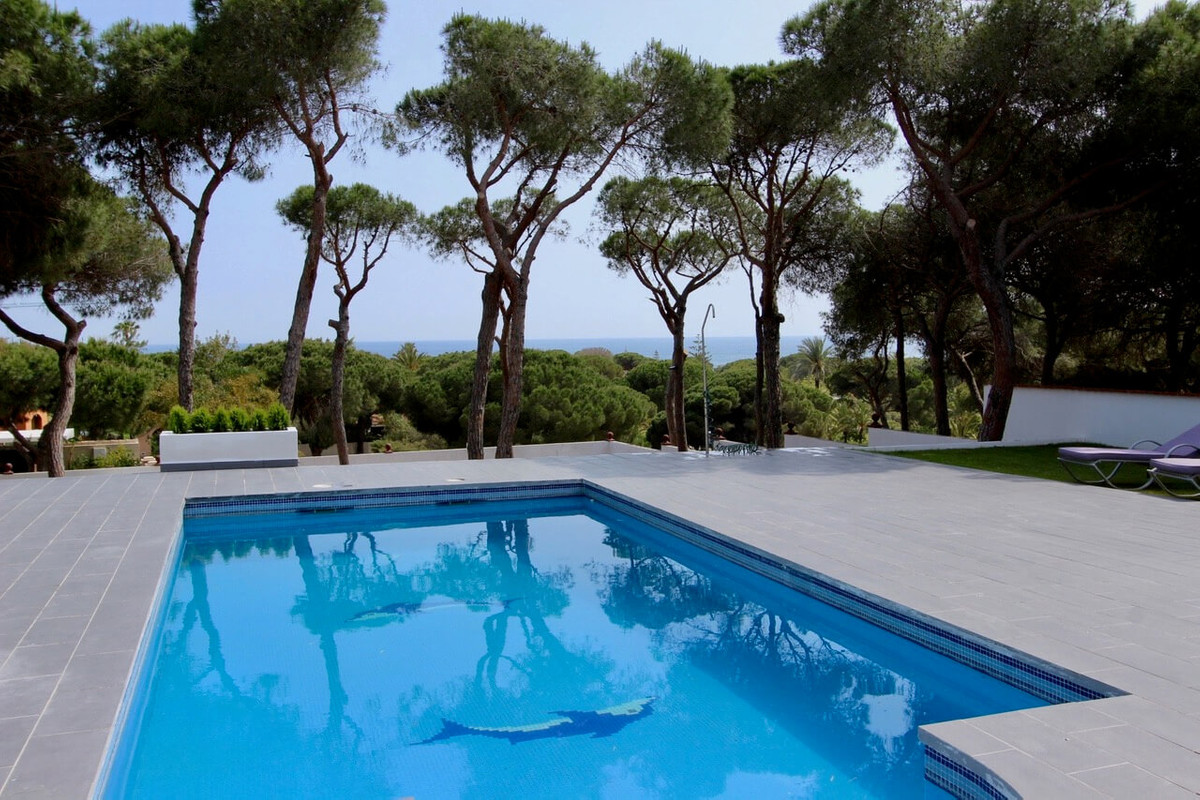 11 Bedroom Detached Villa For Sale Marbesa