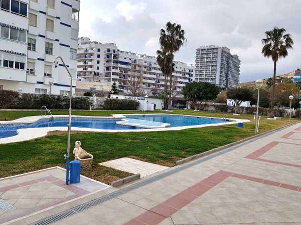 3 Bedroom Middle Floor Apartment For Sale Benalmadena Costa