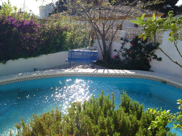 4 Bedroom Detached Villa For Sale Torremolinos