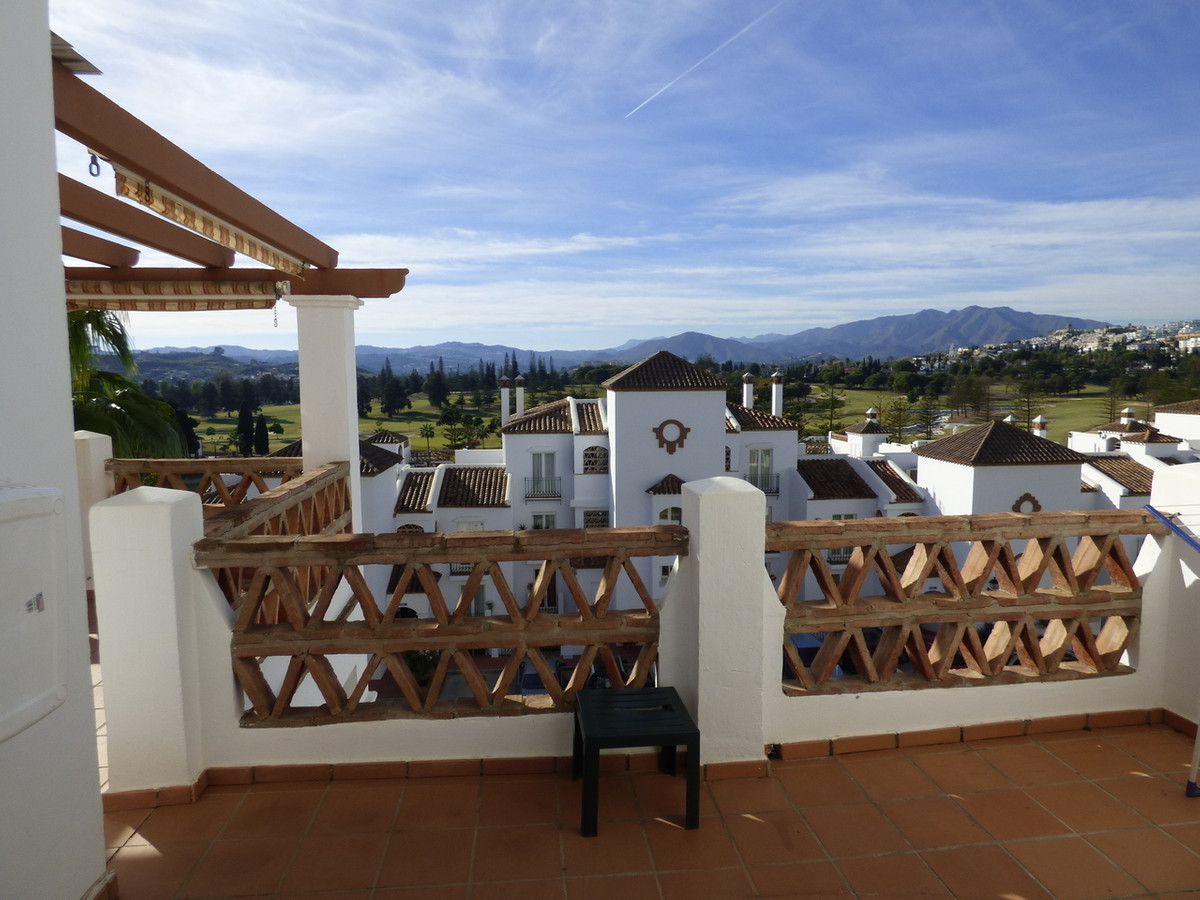 3 Bedroom Middle Floor Apartment For Sale Mijas Golf