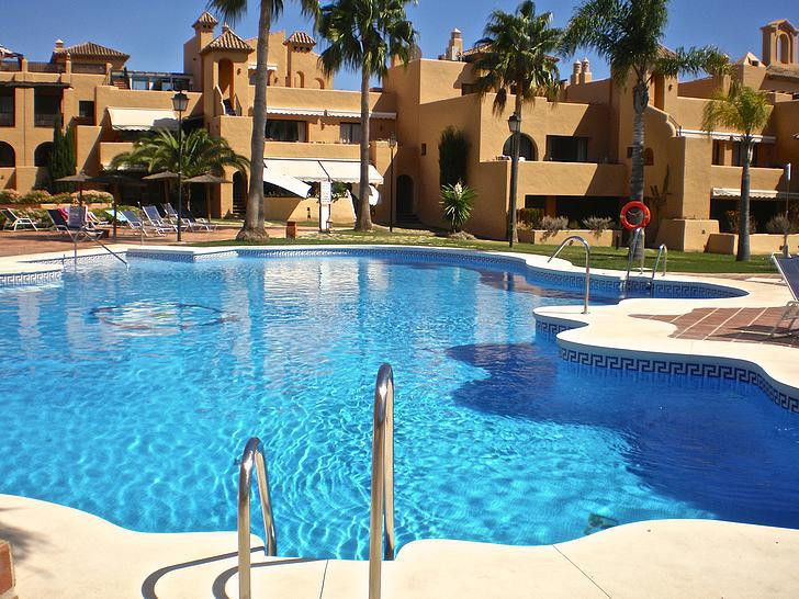 1 Bedroom Apartment for sale Benahavís