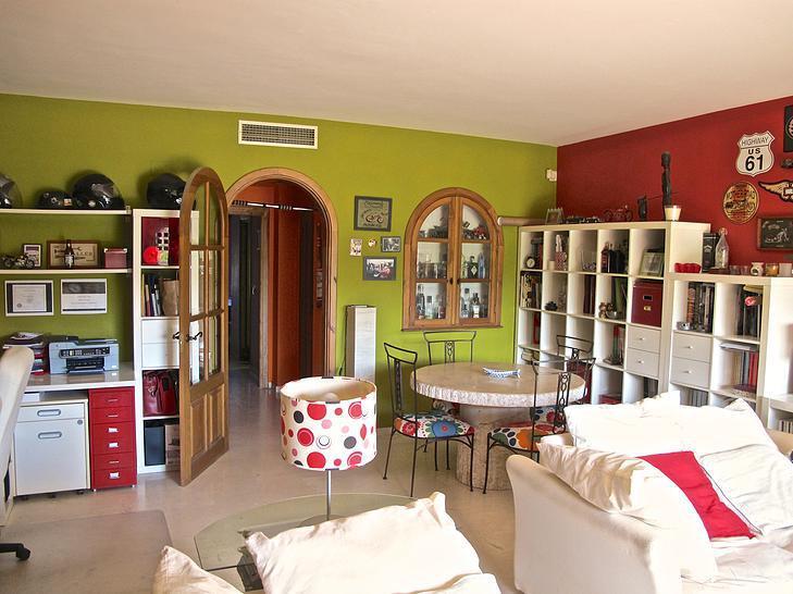 Квартира на продажу в Бенахаве - R2544581