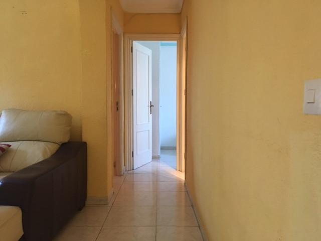 2 Dormitorios - 1 Baños