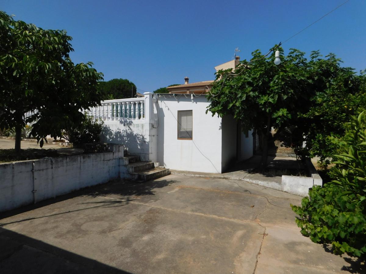 Villa con 2 Dormitorios en Venta Alhaurín de la Torre