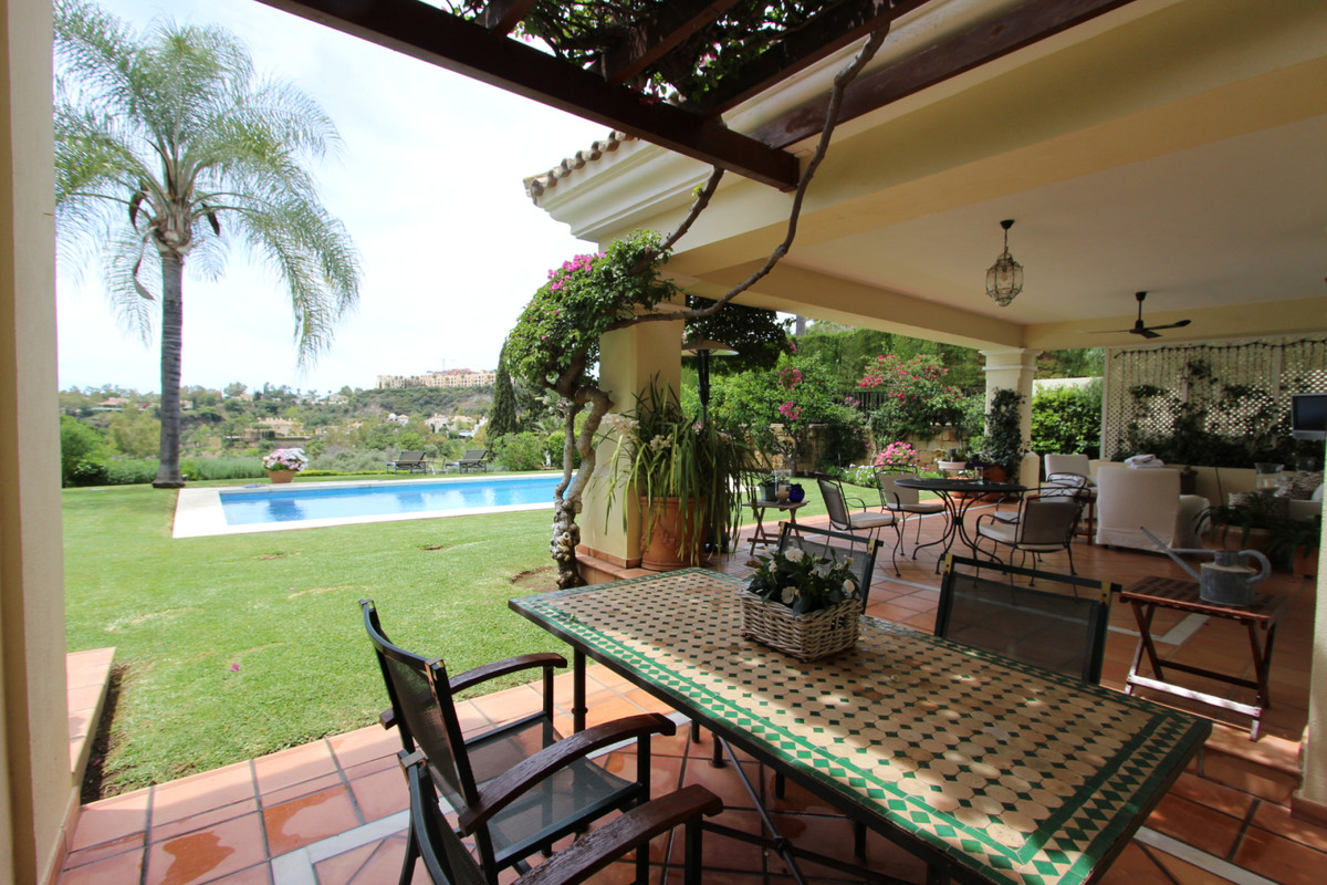 4 Bedroom Detached Villa For Sale La Quinta