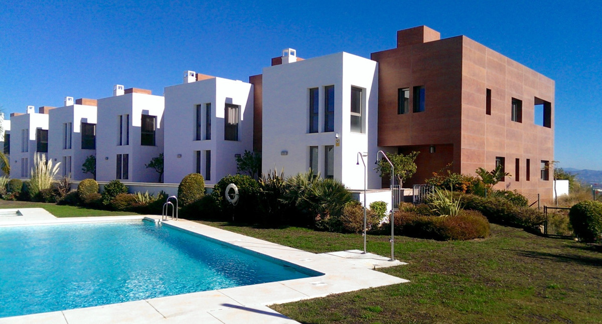 3 Bedroom Townhouse for sale Benahavís
