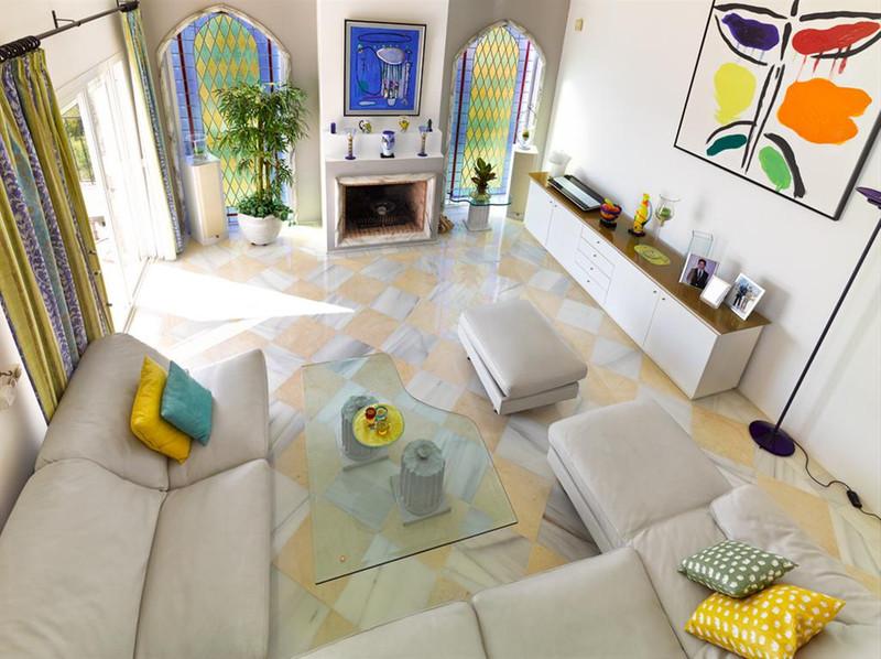 Villa – Chalet en venta en La Quinta – R2072066