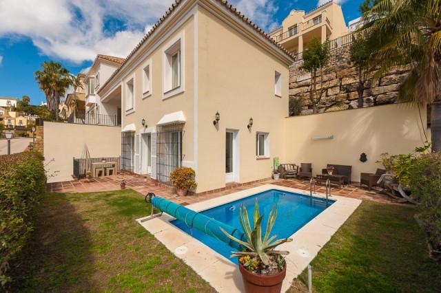 2 Bed Villa For Sale in Sierra Blanca