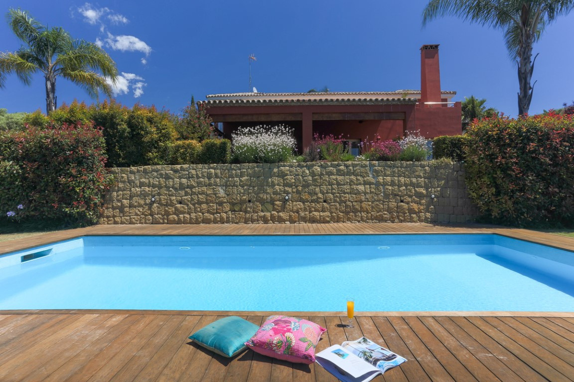 5 Bedroom Villa for sale Benahavís