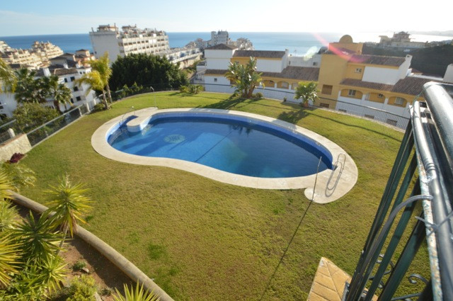2 bed apartment for sale benalmadena
