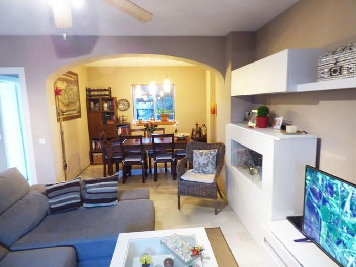 3 bed townhouse for sale benalmadena costa