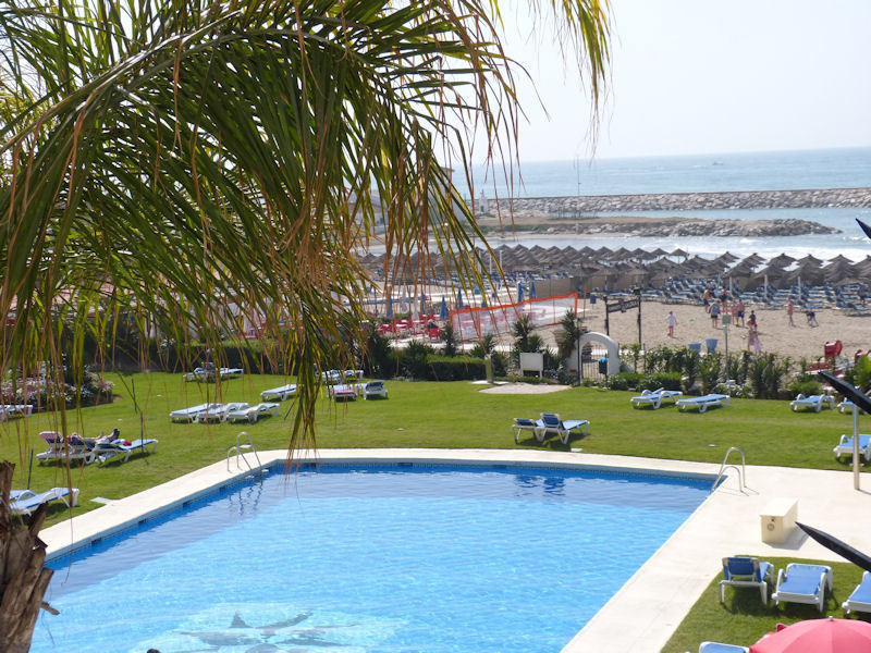 3 bed apartment for sale cabopino