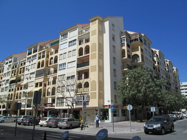 3 bed apartment for sale fuengirola